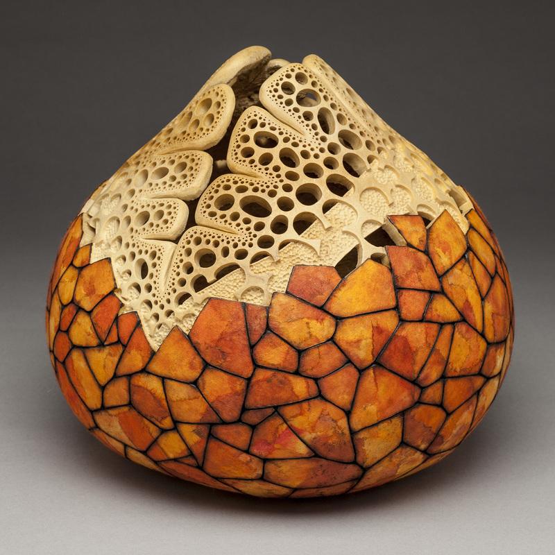 Gourd Art Designs